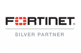 Fortinet Silver Partner