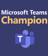 Softline Malaysia was awarded  Microsoft Teams Champion of the Year by Microsoft