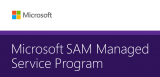 Microsoft SAM Managed Service Program